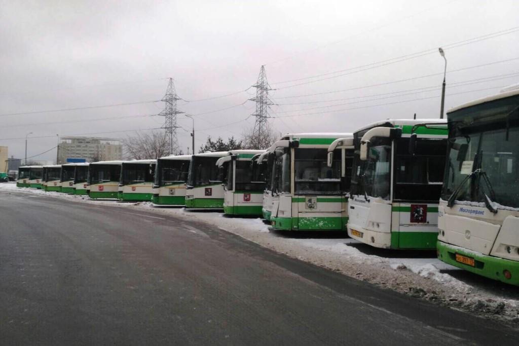 Щедрый подарок: Ярославская область безвозмездно получит от Москвы автобусы и трамваи