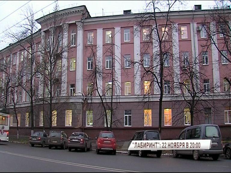 Программа от 22.11.17: Судьба детской больницы №1