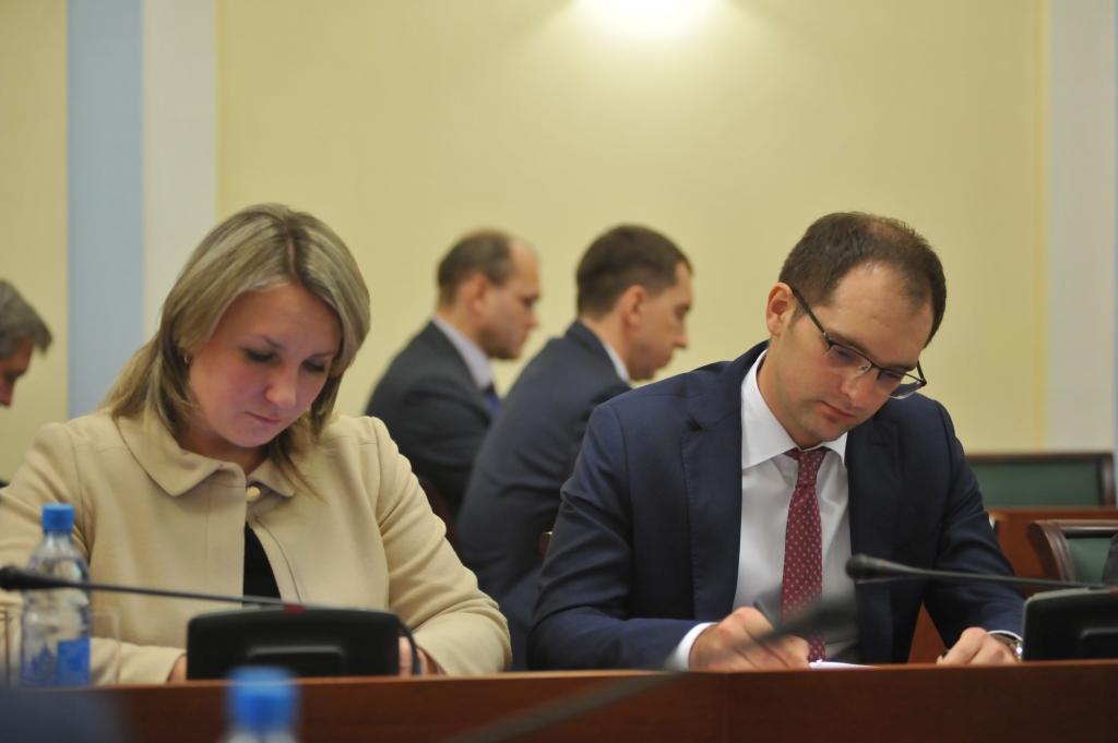 Ярославская область сохраняет лидерство в ЦФО по индексу промышленного производства