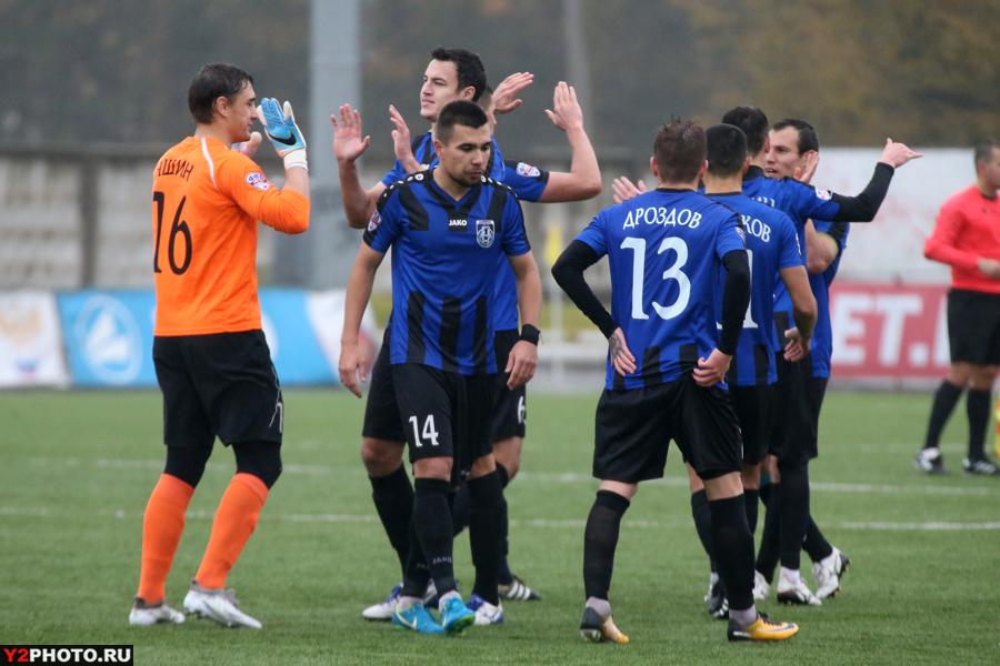 Стали известны соперники «Шинника» в Кубке ФНЛ