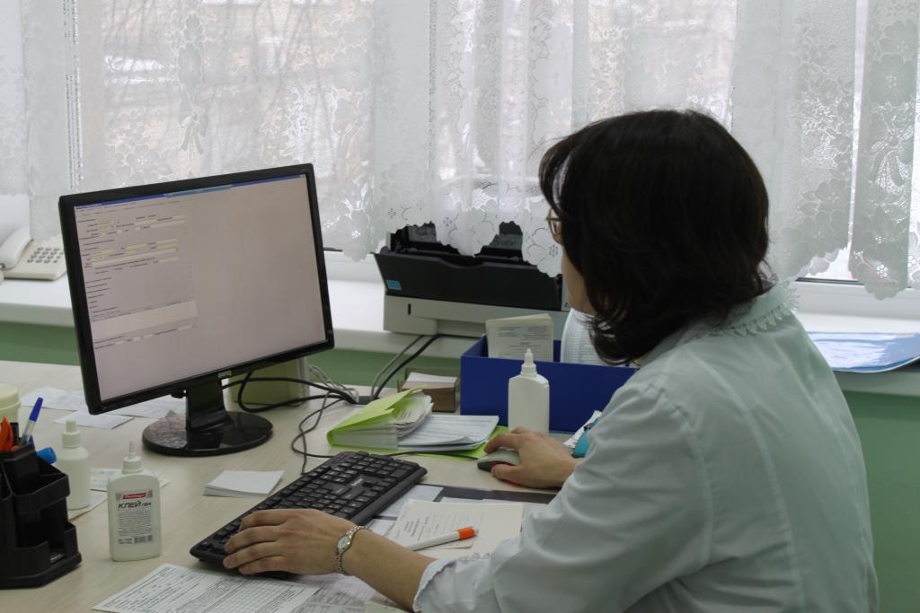 Ярославская область занимает четвертое место в ЦФО по выдаче электронных больничных