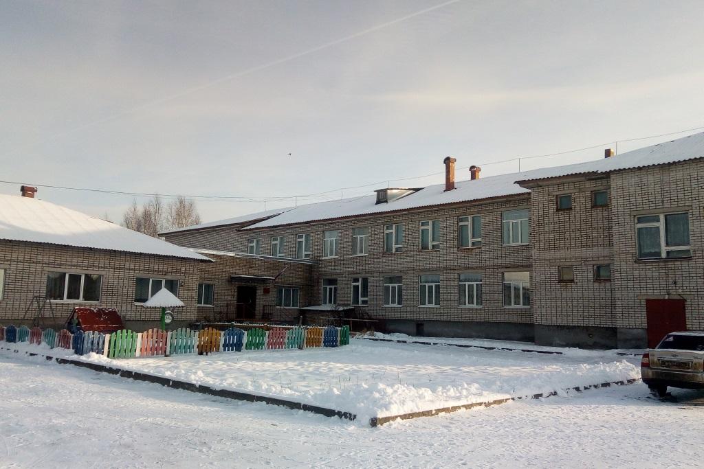 Пять школ Угличского района перешли на выгодное пеллетное отопление