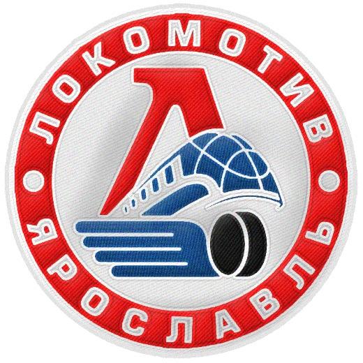 «Локомотив» разгромил на своем льду «Барыс»