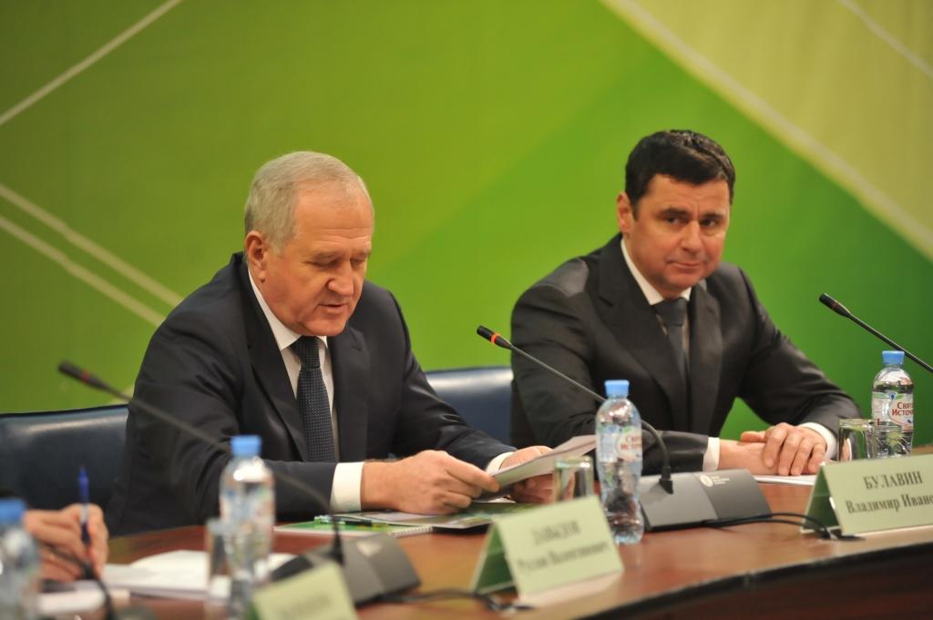 Дмитрий Миронов: «Перед таможенными органами стоят серьезные задачи по внедрению в практику современных технологий»