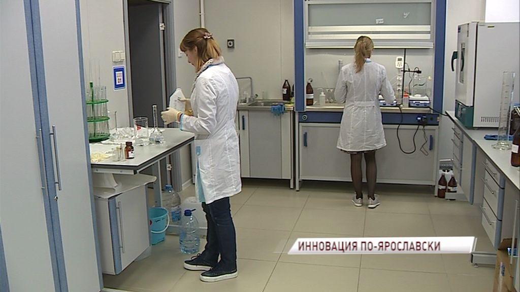 Министерство обороны России заинтересовалось разработками ярославских фармацевтов