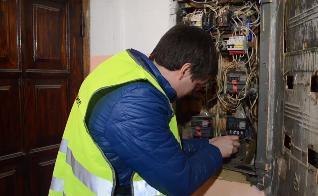 При замене приборов учета электроэнергии остерегайтесь мошенников
