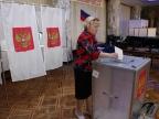 Жители региона смогут проголосовать на выборах Президента РФ в любом городе страны