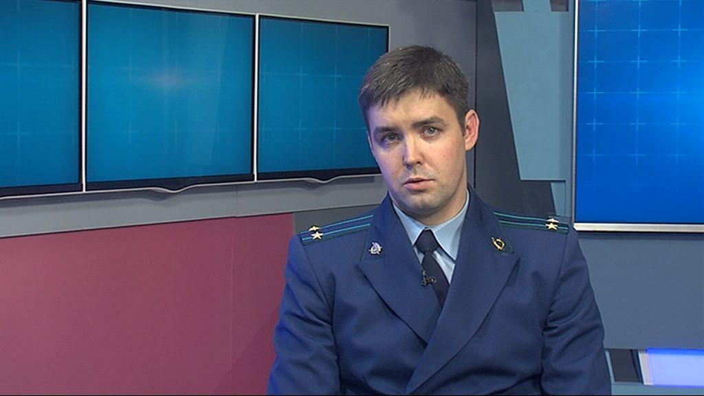 Программа от 8.12.17: Дмитрий Андрианов