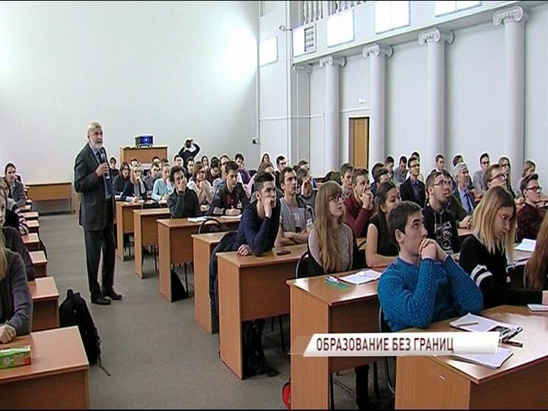 ЯрГУ имени Демидова собрал в своих стенах несколько сотен школьников, студентов и преподавателей
