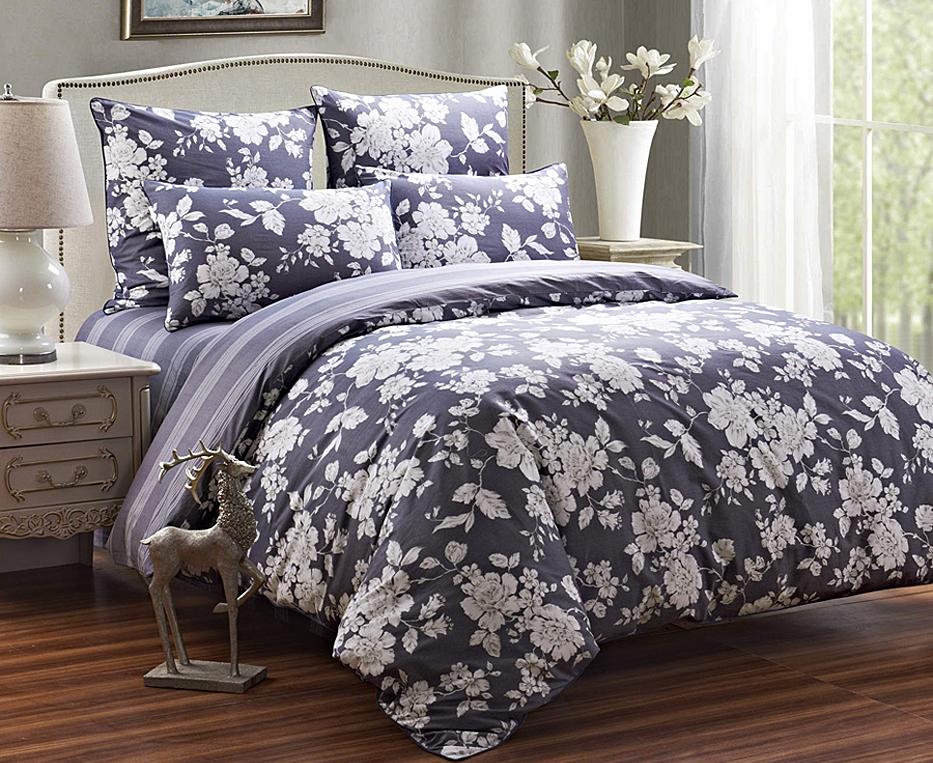 Выгодная покупка постельного белья в сезон новогодних распродаж