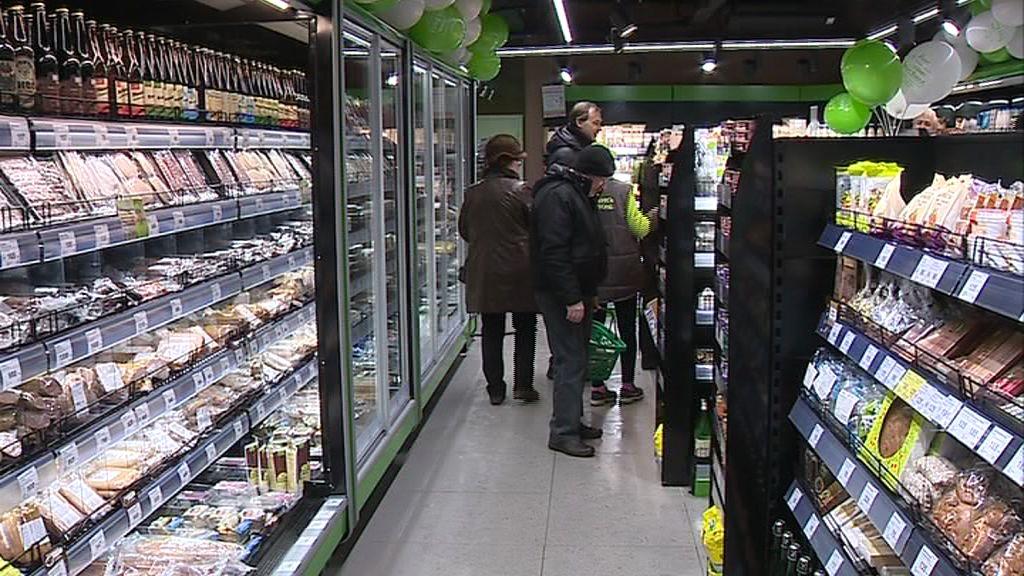В Ярославле появился уникальный магазин, где можно сдать продукты, если вам просто не понравился их вкус