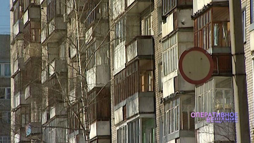 В Ярославской области увеличилось количество квартирных краж: как обезопасить свое имущество