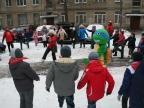 В благоустроенных в рамках программы «Решаем вместе» ярославских дворах прошли праздники