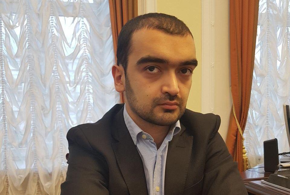 Бывший продюсер НТВ возглавил пресс-службу мэрии Ярославля