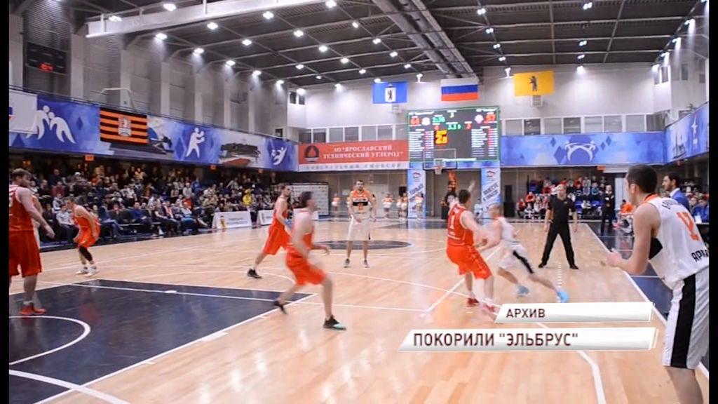«Буревестник» продлил победную серию до шести матчей подряд