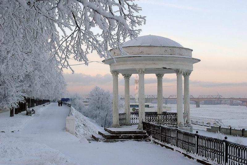 В этом году Ярославскую область посетили на 700 тысяч туристов больше, чем в прошлом