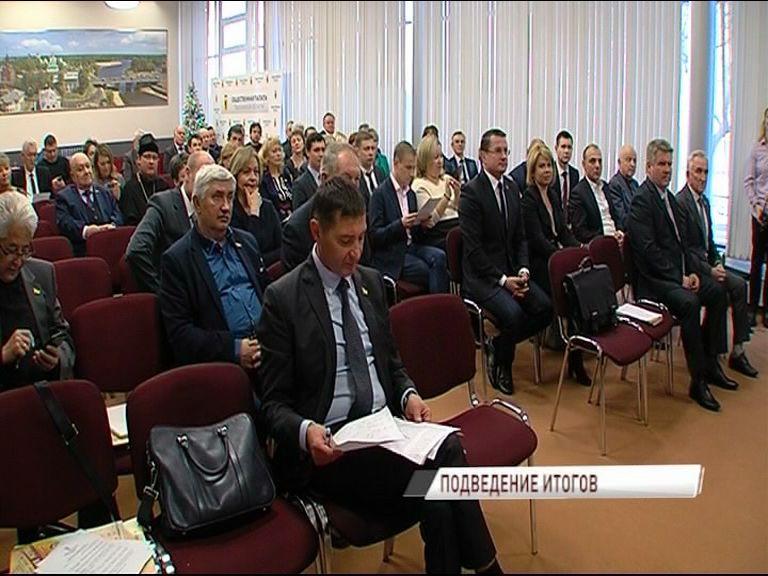Свое последнее заседание провела общественная палата Ярославской области