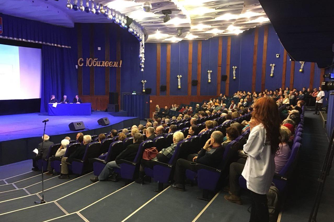 Жители Рыбинска сами выберут места проведения благоустройства в рамках проекта «Решаем вместе»