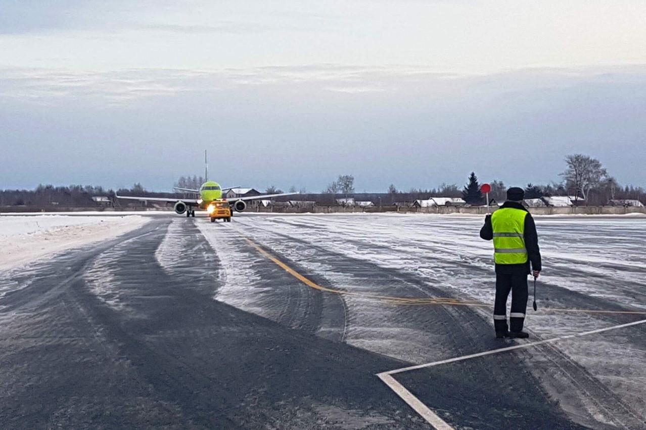 Началась продажа авиабилетов из Ярославля в Симферополь