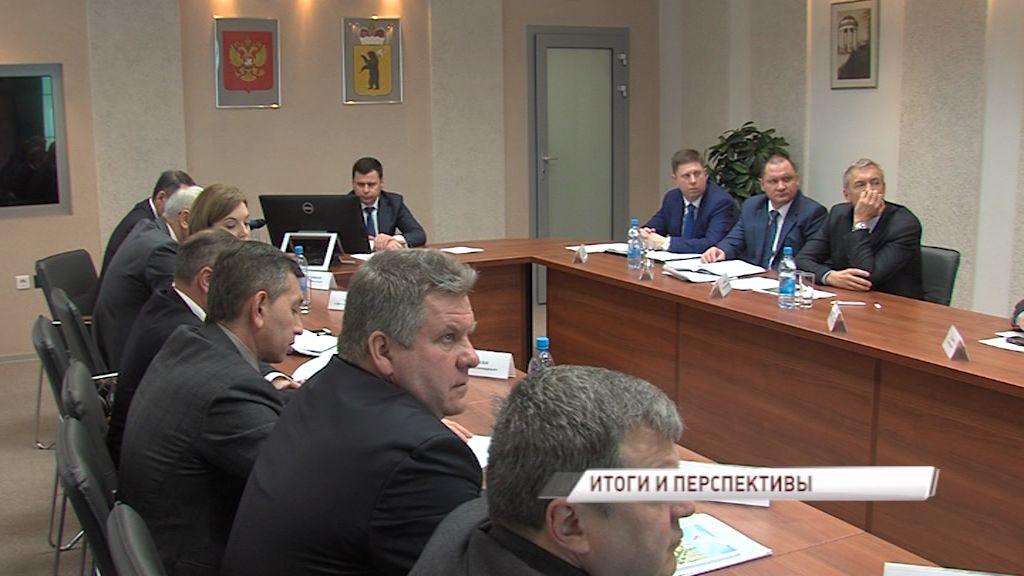На губернаторский проект «Решаем вместе» потратят 680 миллионов рублей в 2018 году