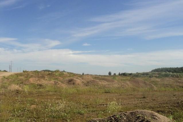 За 11 месяцев в регионе выявлены нарушения в использовании 415 земельных участков