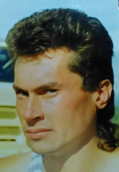 Ярославские полицейские разыскивают Корешкова Виктора Борисовича