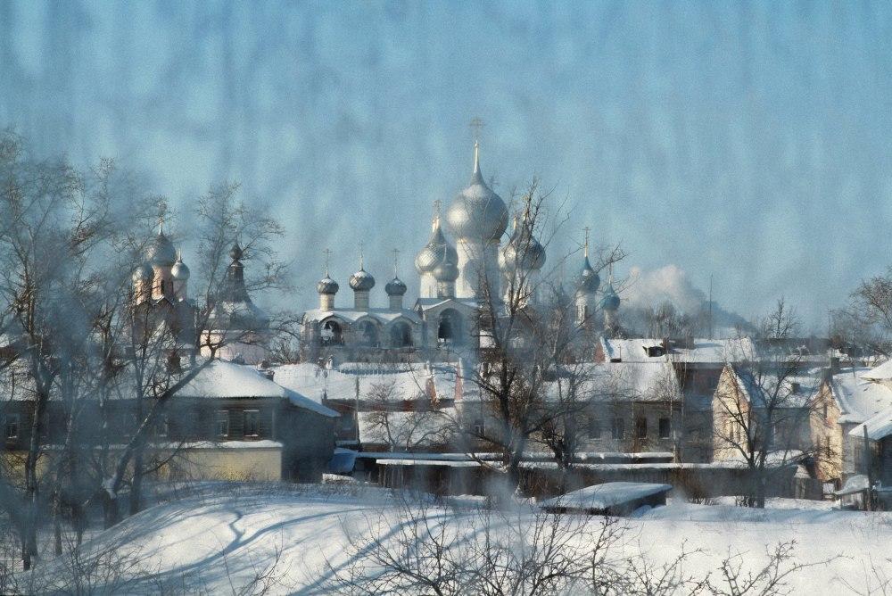 Ярославская область станет первой в России с тремя городами статуса ТОСЭР