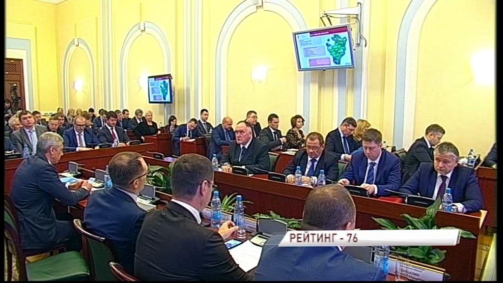 «Рейтинг – 76»: Ярославская область заняла второе место в ЦФО по переселению граждан из аварийного жилья