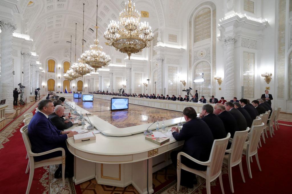 Дмитрий Миронов: «Привлечение инвестиций – наша стратегическая задача»