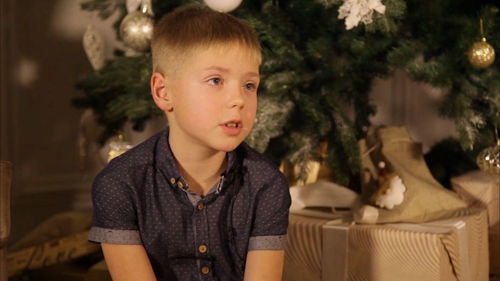 Новогоднее поздравление от ярославских ребят