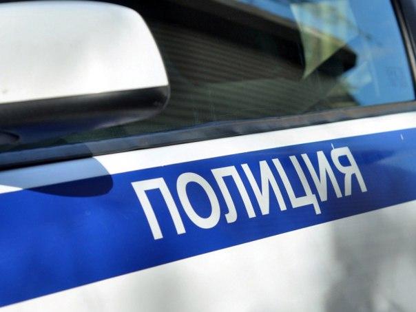 ДПСники в Заволжском районе остановили машину с пьяным полицейским?
