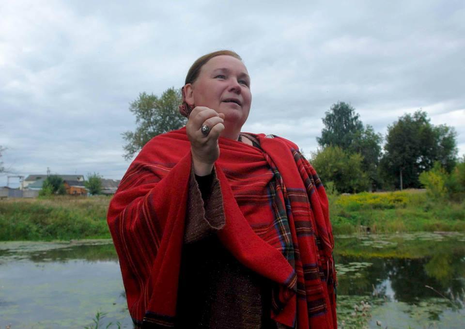 В Ярославле простятся с известной градозащитницей Надеждой Балуевой