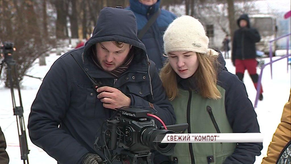 Ярославский детский киножурнал «Компот» приступил к съемкам третьего выпуска