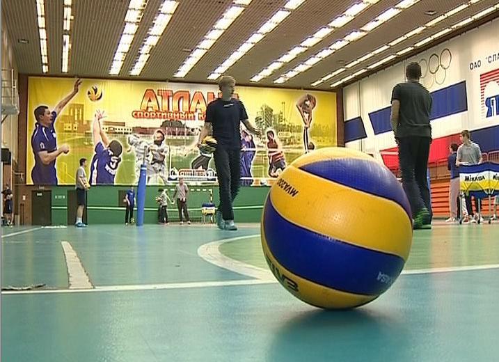 «Ярославич» уступил «Локомотиву» в Суперлиге