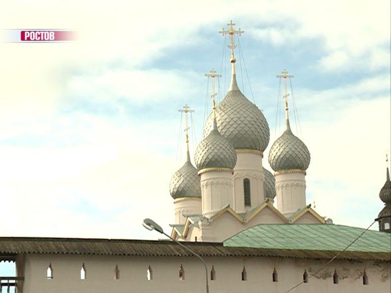 Ростовский Кремль вошел в топ-10 самых посещаемых музее в новогодние праздники