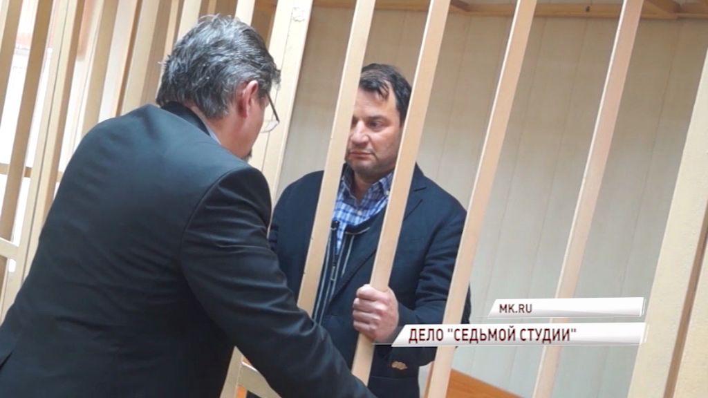 Следственный комитет завершил расследование дела «Седьмой студии»: что ждет бывшего директора Волковского?