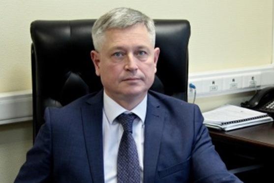 В правительстве Ярославской области появился новый заместитель председателя