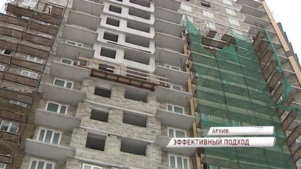900 обманутых дольщиков в этом году получат долгожданный квартиры