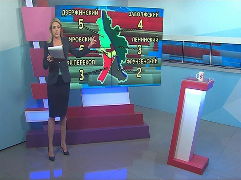 Какие дороги отремонтируют в Ярославской области в 2018 году: полный список