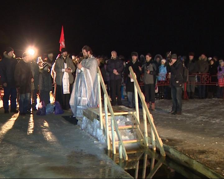 Полицейские будут дежурить у всех купелей в Ярославской области