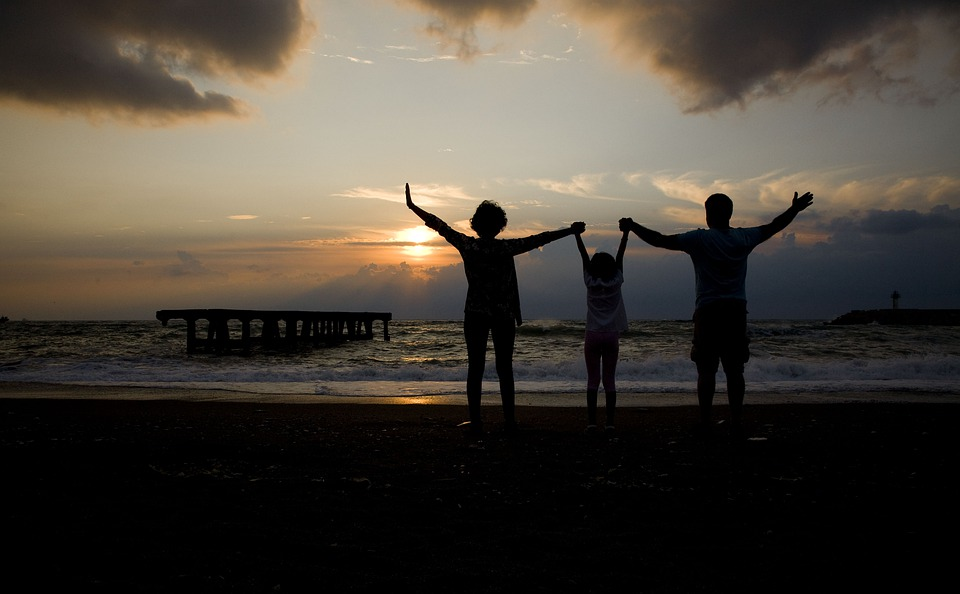 Вопросы семейных отношений и родительства помогут решить в «Родительском университете»