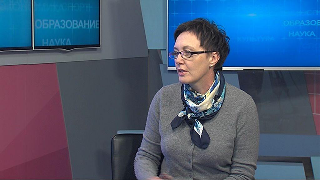 Программа от 19.01.18: Ирина Лобода