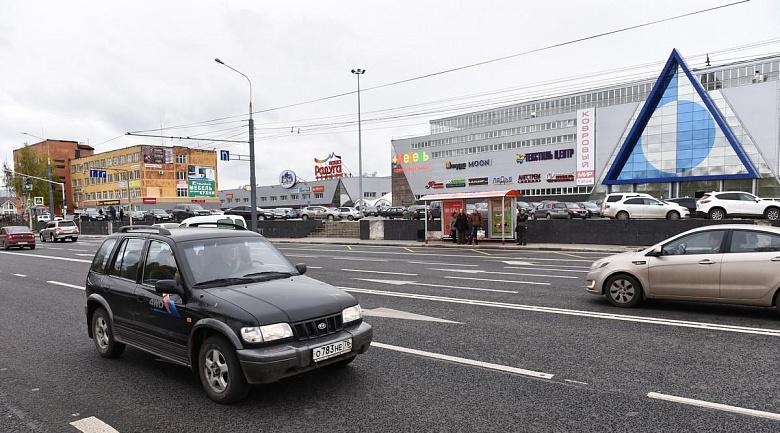 В 2018 году в Ярославле отремонтируют около 50 километров дорог