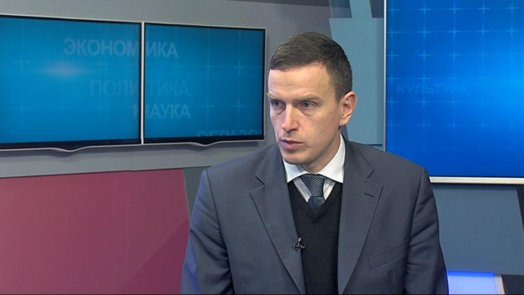 Программа от 26.01.18 Василий Тубашов
