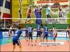 В очередном матче волейбольной Суперлиги «Ярославич» потерпел поражение