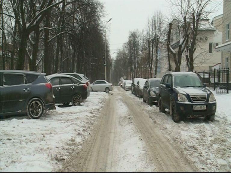 Александр Грибов рассказал о новом законопроекте о парковке в городах