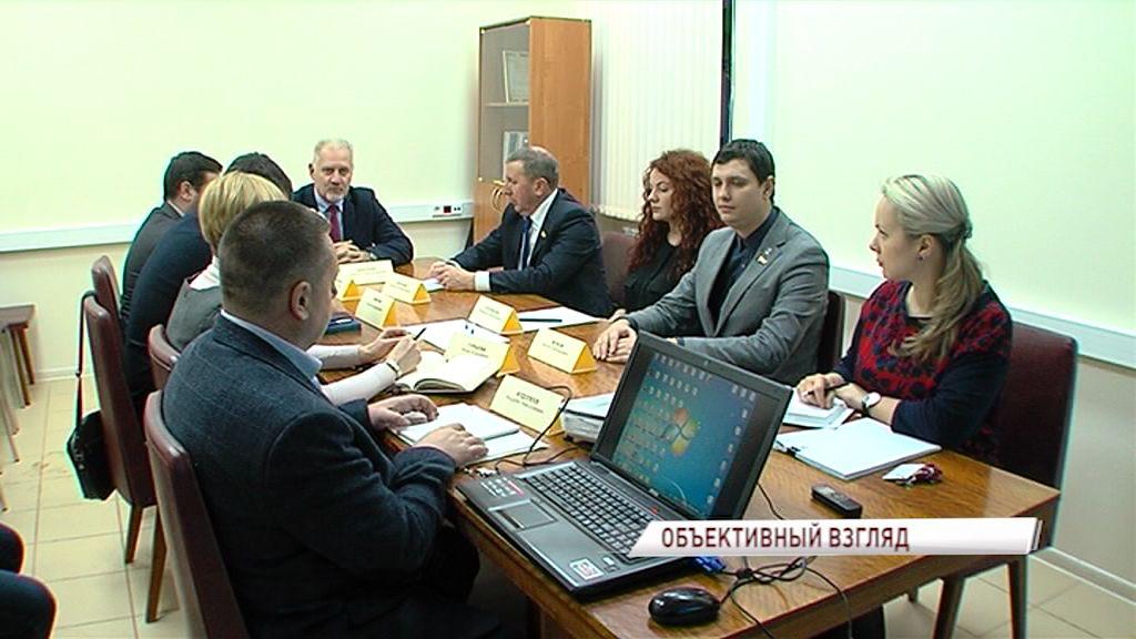 Почти две тысячи наблюдателей от ярославской общественной палаты будут работать на избирательных участках в единый день голосования