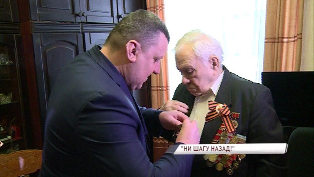 75 лет победы в Сталинградской битве: в Ярославской области осталось всего 17 участников страшного боя