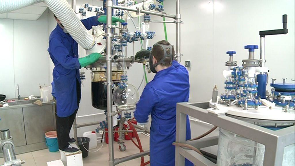 В Германии представят Ярославский фармацевтический кластер