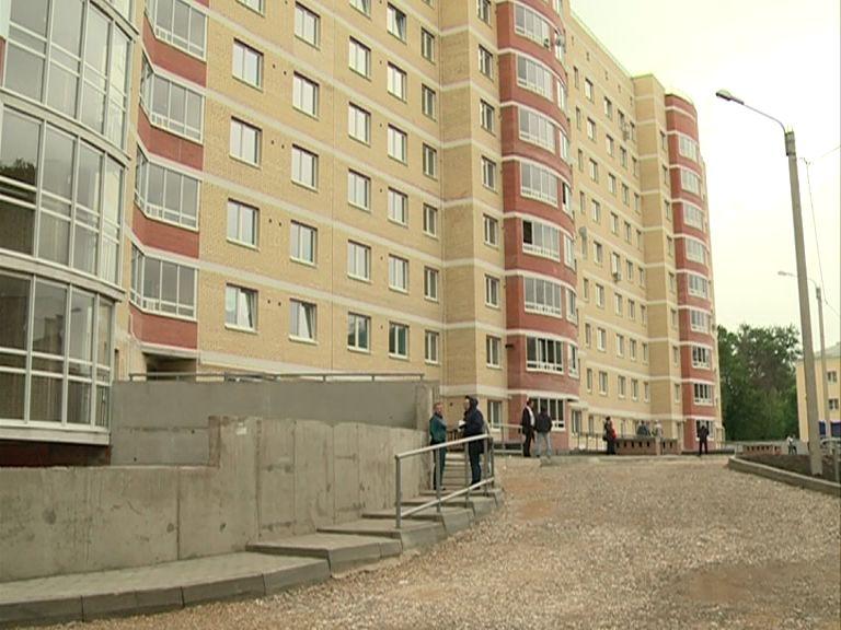План капитального ремонта в Ярославской области в 2017 году выполнен на 94 процента